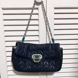 Lauren Ralph Lauren Vintage Leather Bag